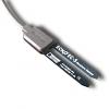 Sondes Decagon Echo 5, mesure capacitive de l'humidité du sol